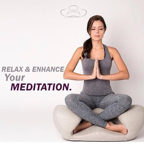Alexia Meditation Yoga Chair
