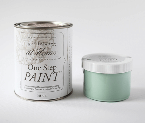 Amy Howard Chalk Paint
