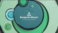 Benjamin Moore Paint Brand