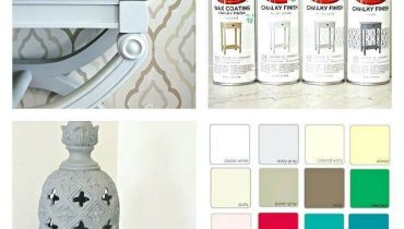 Chalk Spray Paint Krylon Chalk Spray
