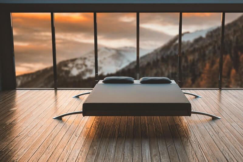 Zafu and Zabuton Yoga Floor Chair