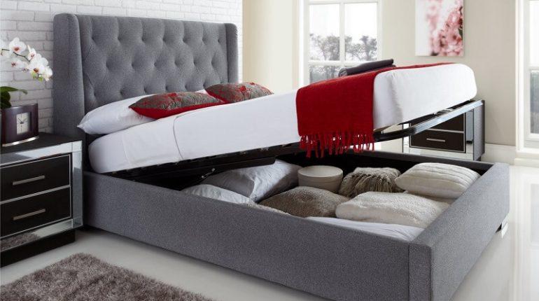Best Divan Bed with Storage Underneath - Best Storage Underneath Beds