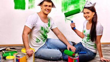 Renaissance chalk paint reviews – Zero VOC Interior paint for furniture