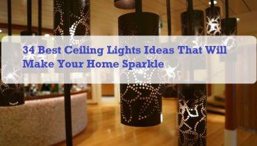 Best Ceiling Lights Ideas